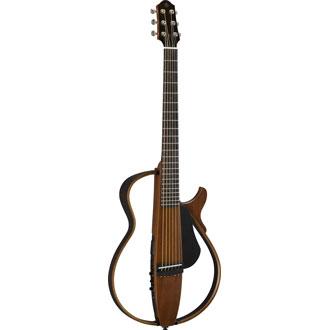 ヤマハ サイレントギター